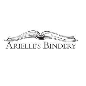 Arielle's Bindery