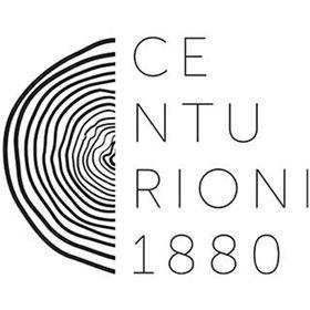 CENTURIONI 1880