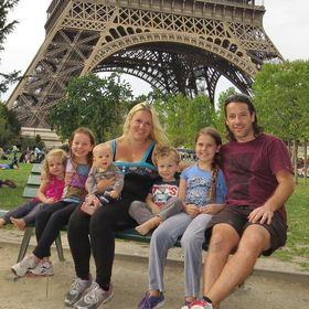 Seven Wanderers Family Travel Blog