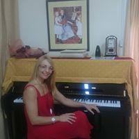 Μαρία Αμανάκη