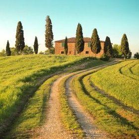 Marzy mi się Toskania