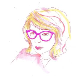 Vanessa Marsh Draws