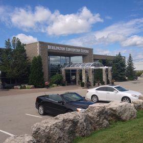 Burlington Convention Centre