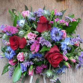 Charmed Flowers