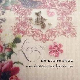 de stone
