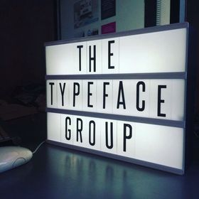 Typeface Group