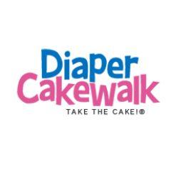 DiaperCakeWalk