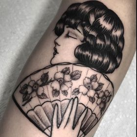 Caleb John Tattoos and Fine Art