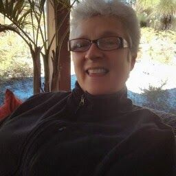 Sue Hirst