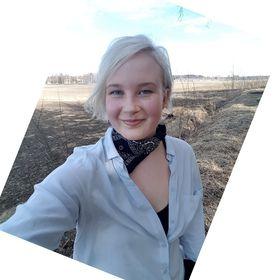 Katariina Siekkinen