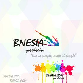 Bnesia Fashion
