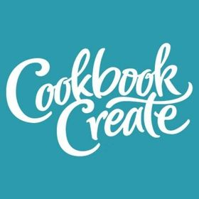 Cookbook Create | DIY Cookbooks with Your Recipes & Photos