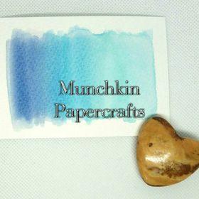 Donna DePellette - Munchkin Papercrafts