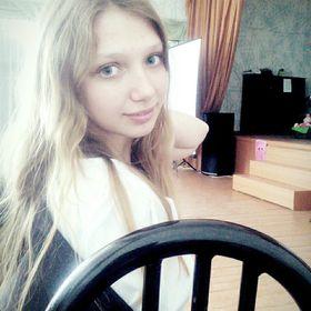 Алена Николаева