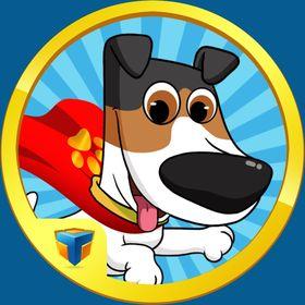 Rocky Superdog Adventures