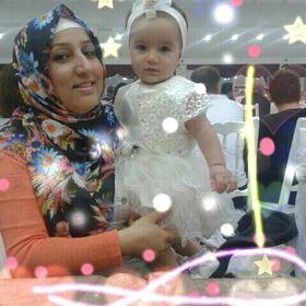 Benle Nazlı Kızım