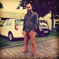 Omer Cetin