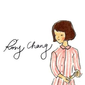 Rosy Chang