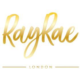 RayRae London - Fashion Jewellery Designer