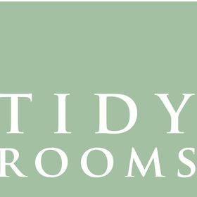 Tidy Rooms