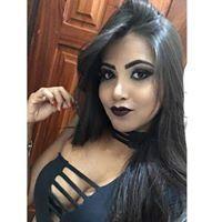Thays Cristina Lima