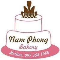 Bánh kem sinh nhật Nam Phong