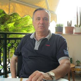 Georgios Tsatsaragkos