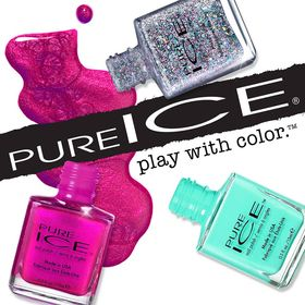 48 Best Pure Ice Colors Images Pure Products Ice Nail Polish