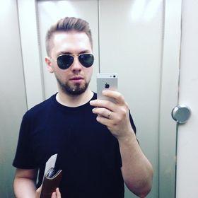 Алексеев Антон Андреевич