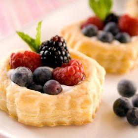 Pastry Mastah