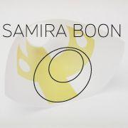 Studio Samira Boon: product and 3D textile design studio