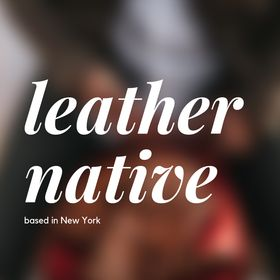 Leather Native