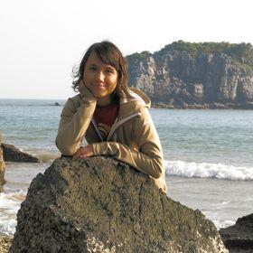 Victoria Kashuba