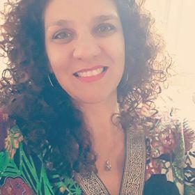 Paula Cristina Pereira Silva