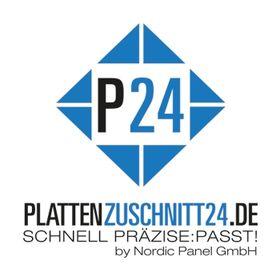 Plattenzuschnitt24.de