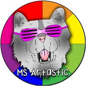 Ms Artastic: Art Resources for Art Teachers