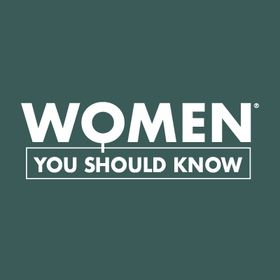 Women You Should Know®