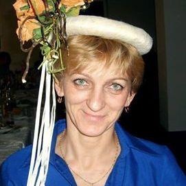 Bozena Szach