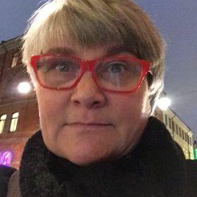 Ulla-Carin Andersson
