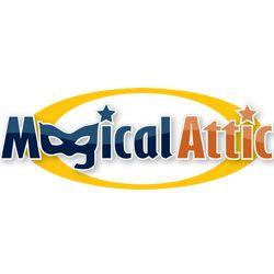 Magical Attic