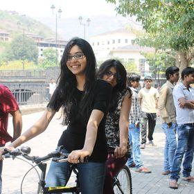 Shivani Pawaiya
