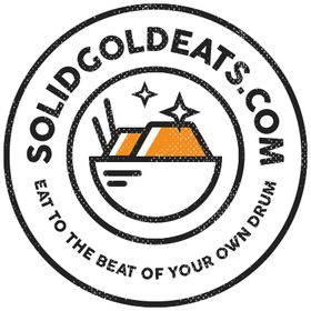 Solid Gold Eats