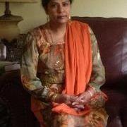 Jabeen Ali
