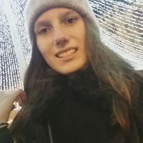 Cristina Lungu