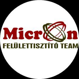Micron Felülettisztító Team