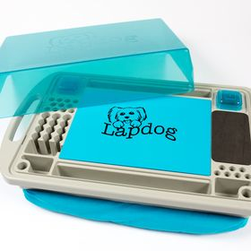 Lapdog Craft Tray
