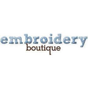 Embroidery Boutique (Laseretchme.com)