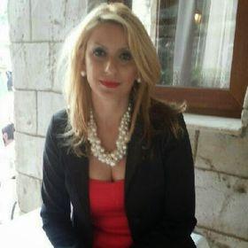 Katerina Orphanidou