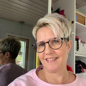 Susanna Käpyaho
