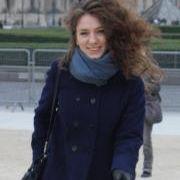 Maria Makov